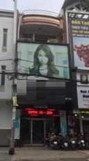 Chính chủ cần cho thuê nhà mặt tiền, gần đường lớn Hậu Giang thuộc khu Bình Phú, Q. 6, TP HCM