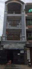 Nhà mặt tiền khu Bình Phú, Q. 6, TP HCM