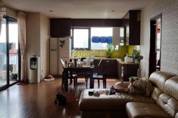 Bán căn hộ 116m2, 3PN tòa HH1 Meco Complex, tầng cao, căn góc