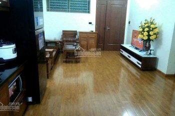 Bán căn hộ tầng 18 chung cư CT6C, Xa La Hà Đông diện tích 62.8m2, nội thất đẹp giá 870TR