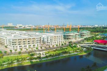 Chuyên cho thuê nhà phố Sari Town, shophouse Sala Đại Quang Minh. LH xem nhà: 0908111886