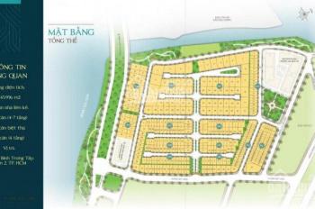 Hưng Thịnh bán khu đất vip nhất quận 2, vị trí sinh lời cao. LH 0902537816