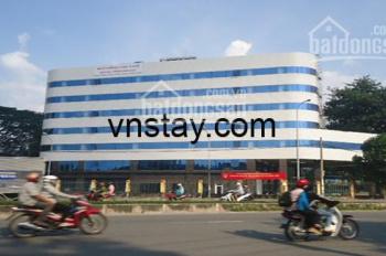 Văn phòng Genpacific khu phần mềm Quang Trung cho thuê nhiều diện tích, quận 12