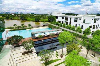 Cần bán gấp, căn biệt thự cao cấp 3 tầng, khu biệt thự Lucasta, MT đường Liên Phường, Q9