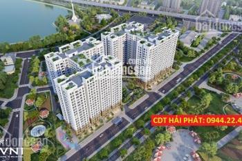 Bán kiot Hà Nội Homeland- Long Biên, cơ hội đầu tư 2019. LHCC: 0944.22.44.89