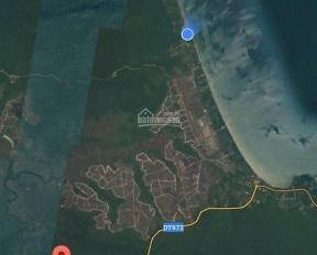 Tôi cần bán đất đẹp khu Resort Bãi Thơm PQ S 20.000m2 xây BT KS nghỉ dưỡng 150tr/1000m2 0934406986