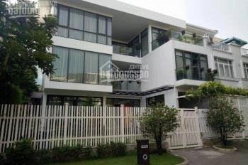 Cho thuê gấp biệt thự Phú Mỹ Hưng giá chỉ 26 tr/th đầy đủ nội thất, LH 0935 047 286