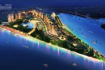 CĐT Hưng Thịnh thông báo đến KH căn hộ Q7 Saigon Riverside giá 1.7 tỷ/ 2PN, vay 70%, LK Phú Mỹ Hưng