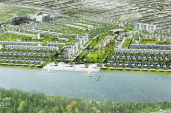 One River khu đô thị villas nghỉ dưỡng sinh thái độc đáo 2 MT view sông gần biển tại Đà Nẵng