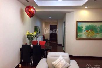 Kiều Thúy 0949170979. CC cần bán căn hộ tòa Rainbow, 86m2, 2pn, hoàn thiện đẹp, full, giá 27 tr/m2