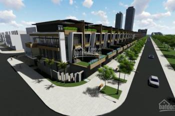 Cần bán đất nền 120m2, 150m2 trung tâm Hải Châu, ngay Asian Park, Lotte Mart, vị trí đẹp giá tốt