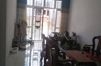 Bán nhà 1 trệt, 1 lầu, TK đẹp, hẻm xe hơi, đường An Phú Đông, quận 12, TP. HCM