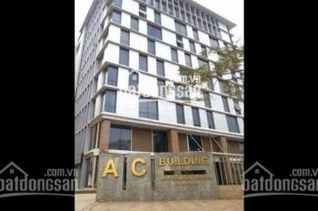 Cho thuê văn phòng 100m2, 300m2, 600m2 tại tòa nhà AC Building, Duy Tân, Cầu Giấy, LH: 0902255100