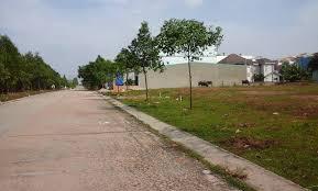 Đất SHR, thổ cư 100%, DT 150m2 (5x30m), đất thuộc khu đô thị Mỹ Phước 3, 0945917301 Mạnh