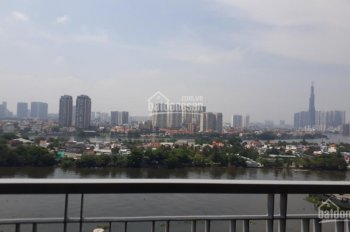 Cho thuê căn hộ Opal Riverside 72m2, Thủ Đức, 2PN, 2WC, nhà trống