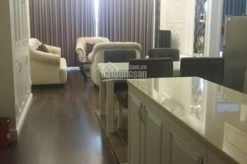 Chính chủ cho thuê căn hộ 87m2 tòa A chung cư Thăng Long N01, 87m2, 2 phòng ngủ, LHTT: 0896630235