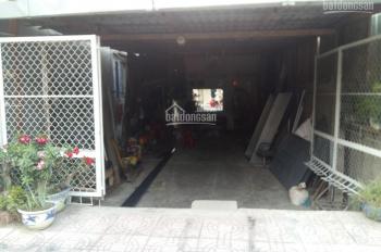 Cần bán nhà mặt tiền đường Nguyễn Tri Phương, Phường Châu Phú B, TP Châu Đốc, An Giang