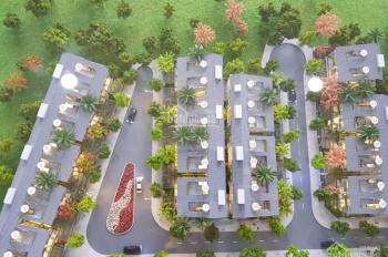 Biệt thự song lập Gamuda City (Gamuda Gardens) Đông Nam, chính chủ 0982507225