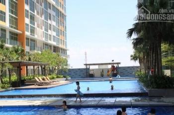 2PN cho khách thích lầu thấp view hồ bơi mát mẻ