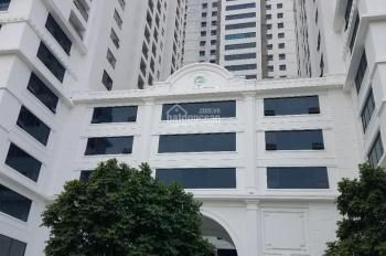 Cho thuê văn phòng tòa nhà Central Field Trung Kính, vị trí cực đẹp. LH: 0902.255.100
