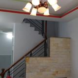 Bán nhà 4x9m, 1 lầu, 2PN, nhà đẹp, hẻm 2,1m đường Bùi Minh Trực, P. 5, Q. 8. LH 0901364736