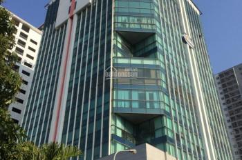 Cho thuê văn phòng hạng B tòa nhà Lilama 10, phố Tố Hữu. DT 61m2, 180m2, 280m2