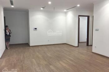 Cho thuê CH 3PN, DT 120m2 Park Hill Premium, nhà mới, không đồ, giá 22tr/th, đang trống vào luôn