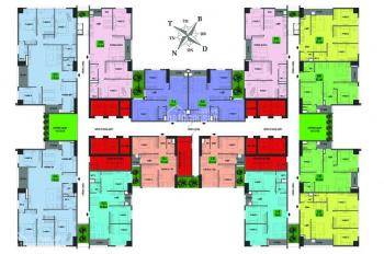 Mở bán căn hộ Housinco Premium mặt đường Nguyễn Xiển, liên hệ chủ đầu tư 097.450.6568