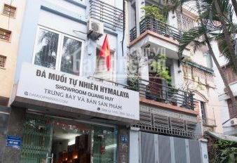 Cho thuê mặt bằng kinh doanh giá rẻ bất ngờ ở phố Vũ Ngọc Phan, Láng Hạ