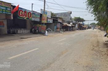 Bán lô đất 5.5x17m sổ hồng ngay chợ tự phát xã Phước Tân