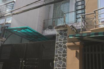 Nhà phố 4x16m, 1 trệt 1 lầu, KDC Nam Long Q. Bình Tân, HCM, 3,85 tỷ. 0907.542.157