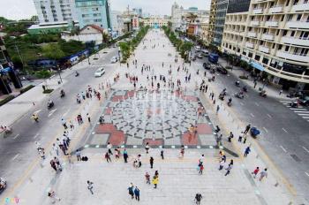 Bán khách sạn 4 sao góc 2MT Nguyễn Huệ - Mạc Thị Bưởi, P Bến Nghé Quận 1