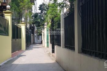 Bán nhà 7 tầng ôtô vào được tại ngõ 32 phố Tô Ngọc Vân, Quảng An, Tây Hồ, Hà Nội