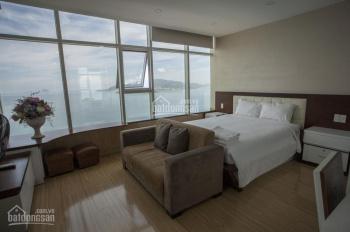 Cho thuê căn hộ đầy đủ nội thất với giá chỉ từ 700k/đêm/4pax tại Mường Thanh 60 Trần Phú, Nha Trang