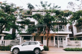 Bán biệt thự Sol Villas cực đẹp tại Quận 2. Vị trí vàng, thiết kế tân cổ điển, an ninh tuyệt đối