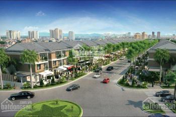 Chuyển nhượng suất ngoại giao mặt đường 27m An Phú Shop Villa giá tốt