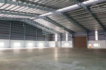 Cho thuê nhà xưởng Tân Phước Khánh, DT 3000m2, 7000m2, 1500m2. LH 0944613879 gặp anh Thái