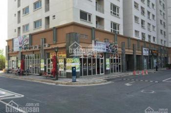 Bán shophouse tầng trệt giá 1.3tỷ TT 30% nhận shop ngay, đã có sẵn HĐ thuê. Chủ đầu tư: 0909.941091