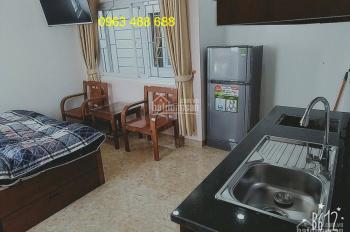 Cho thuê CHCC Khâm Thiên, Xã Đàn, Ô Chợ Dừa, Đống Đa, đủ đồ, 4tr/th - 5tr/th- 6tr/th, 0963488688