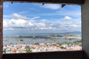 Bán căn hộ Diamond Sea Vũng Tàu, 84.1m2, tầng 8 - 1,880 tỷ bao gồm VAT, QSDD, phí bảo trì
