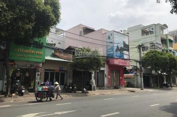 Bán nhà MT Lãnh Binh Thăng, 47m2, 5 tấm, 13 tỷ, phường 12, Quận 11