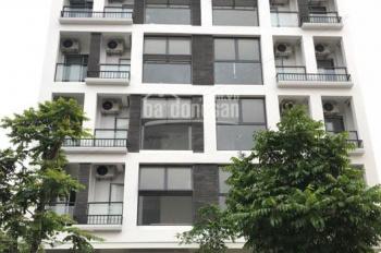 Cho thuê căn hộ CCMN phố Đại Linh - Trung Văn mới tiện nghi