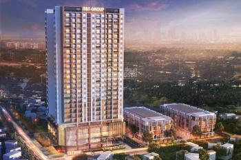 Cập nhật các căn hộ gửi bán CC A14 Nam Trung Yên