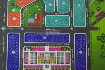 Bán đất trục chính của dự án, đối diện khu căn hộ NOXH, SH ngay chỉ với 370 triệu, LH 0908.865.279