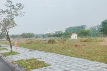 Có nền 6x18m dự án HUB Nhơn Trạch, Đồng Nai cách cầu cát lái 1km giá chỉ 780tr, SHR. LH 0933049891