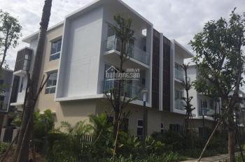 Biệt thự Palm Residence Keppel Land, P. An Phú, Q2, 9mx17m, 2 lầu, SD1, view TT hồ bơi, giá 21 tỷ