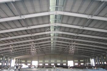 Cho thuê kho xưởng trong khu CN Tân Tạo 2500m2 giá 148 triệu, 3000m2 giá 185 triệu PCCC tự động