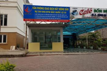 Cần bán ký gửi liền kề và biệt thự Bắc 32 - Lideco thị trấn Trạm Trôi, Hoài Đức, Hà Nội