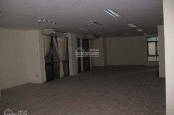 Cho thuê văn phòng phố Nguyễn Xiển, quận Thanh Xuân 40m2, 80m2, 170m2, 1000m2, giá 120.000đ/m2/th