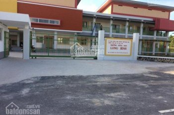 Bán đất khu tái định cư phường Long Bình, Biên Hòa, Đồng Nai